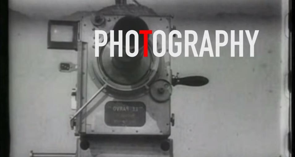 13 Ganduri despre Fotografie