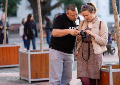 Galerie cursuri fotografie si videografie in Timisoara la SinPRO 0002