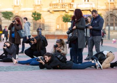 Galerie cursuri fotografie si videografie in Timisoara la SinPRO 0005