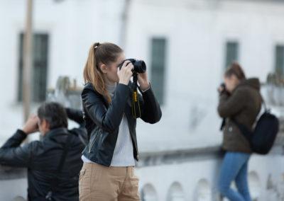 Galerie cursuri fotografie si videografie in Timisoara la SinPRO 0016