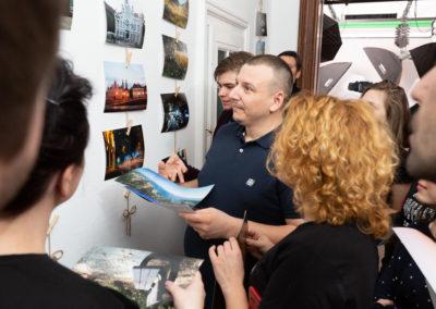 Galerie cursuri fotografie si videografie in Timisoara la SinPRO 0043