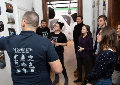 Galerie cursuri fotografie si videografie in Timisoara la SinPRO 0051