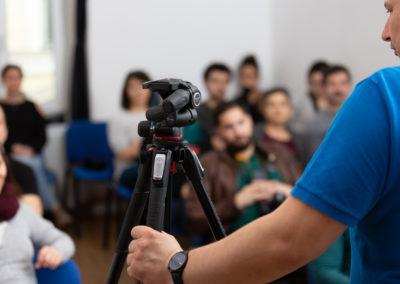 Galerie cursuri fotografie si videografie in Timisoara la SinPRO 0054