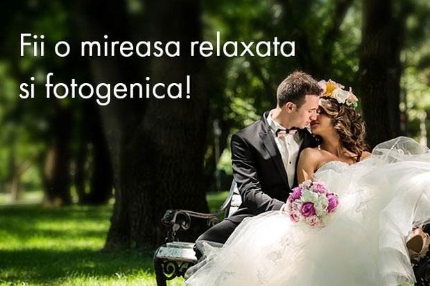SinPRO iti aduce ingredientele unei nunti de succes