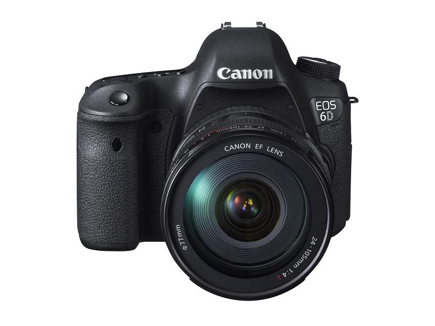 Canon se află pe primul loc mondial, pentru al zecelea an consecutiv