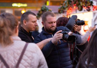 Galerie cursuri fotografie si videografie in Timisoara la SinPRO 0024