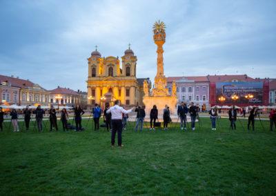 Galerie cursuri fotografie si videografie in Timisoara la SinPRO 0033