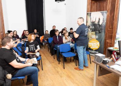 Galerie cursuri fotografie si videografie in Timisoara la SinPRO 0040