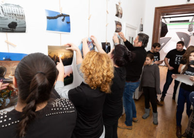 Galerie cursuri fotografie si videografie in Timisoara la SinPRO 0045