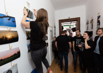 Galerie cursuri fotografie si videografie in Timisoara la SinPRO 0047